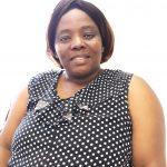 Grade 1 - Mrs. E. Njala